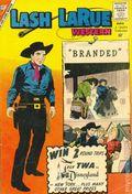 Lash Larue Western (1949 Fawcett/Charlton) 77