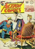 Action Comics (1938 DC) 106