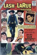 Lash Larue Western (1949 Fawcett/Charlton) 81