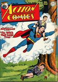 Action Comics (1938 DC) 115
