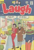 Laugh Comics (1946 1st Series) 169