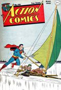 Action Comics (1938 DC) 118