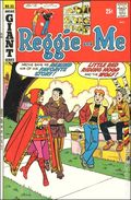 Reggie and Me (1966) 53