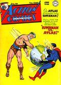 Action Comics (1938 DC) 121