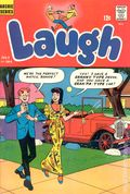 Laugh Comics (1946 1st Series) 184