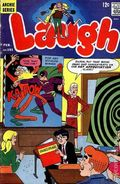 Laugh Comics (1946 1st Series) 191