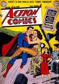 Action Comics (1938 DC) 130