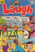 Laugh Comics (1946 1st Series) 193