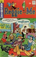 Reggie and Me (1966) 71