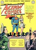 Action Comics (1938 DC) 133