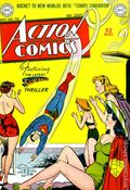 Action Comics (1938 DC) 136