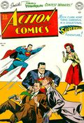 Action Comics (1938 DC) 139