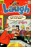 Laugh Comics (1946 1st Series) 200