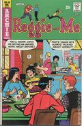 Reggie and Me (1966) 80