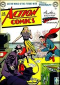 Action Comics (1938 DC) 142