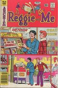 Reggie and Me (1966) 95