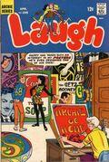 Laugh Comics (1946 1st Series) 205