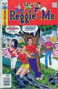 Reggie and Me (1966) 108