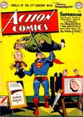Action Comics (1938 DC) 151