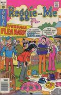 Reggie and Me (1966) 110