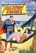 Action Comics (1938 DC) 154