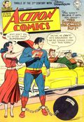 Action Comics (1938 DC) 157