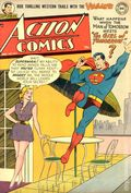 Action Comics (1938 DC) 163