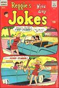 Reggie's Wise Guy Jokes (1968) 1