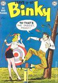 Leave It to Binky (1948) 16