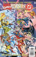 Marvel vs. DC (1996) 2