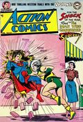 Action Comics (1938 DC) 165
