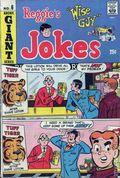 Reggie's Wise Guy Jokes (1968) 6