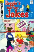 Reggie's Wise Guy Jokes (1968) 14