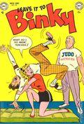 Leave It to Binky (1948) 29