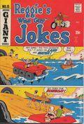 Reggie's Wise Guy Jokes (1968) 15