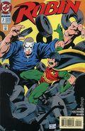 Robin (1993-2009) 2