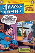 Action Comics (1938 DC) 189