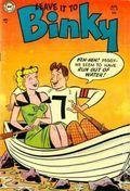 Leave It to Binky (1948) 41