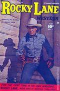 Rocky Lane Western (1949) 1