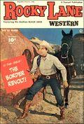 Rocky Lane Western (1949) 7