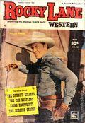 Rocky Lane Western (1949) 13