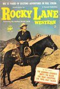 Rocky Lane Western (1949) 16