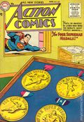 Action Comics (1938 DC) 207