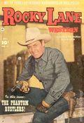 Rocky Lane Western (1949) 17