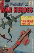 Marine War Heroes (1964) 3