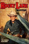 Rocky Lane Western (1949) 20