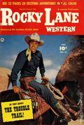 Rocky Lane Western (1949) 21