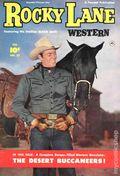 Rocky Lane Western (1949) 22