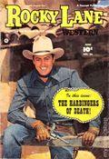 Rocky Lane Western (1949) 26