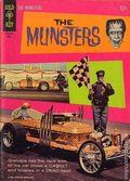 Munsters (1965 Gold Key) 6